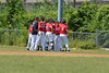 ZONED vs. Staten Island Reds (6-23-12) :