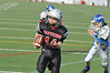 Jr. Pee Wee vs. Phillipsburg (10-11-09) :