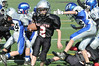 Mitey Mite Black vs. Phillipsburg (10-11-09) :