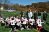 Pee Wee vs. Watchung (10-24-09) :