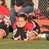 Cheer Leading - Flemington (10-17-10) :