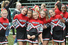 Cheer Leading - Washington Rock (9-13-10) :