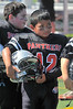 Jr. Pee Wee vs. Hillsborough (9-19-10) :