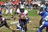 Jr. Pee Wee vs. Hunterdon (10-10-10) :