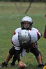 Jr. Pee Wee vs. Washington Rock (9-13-10) :