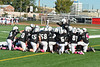 BRHS Frosh vs. Elizabeth (10-13-12) :