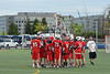 LAX 8th Grade Black vs. Rumson (4-28-12) :