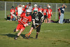LAX - 8th Grade Black vs. Ridge (4-19-12) :