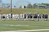 BRHS Varsity LAX vs. North Hunterdon (4-2-14) :