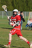 LAX 7th Grade Black vs. Branchburg (4-14-11) :