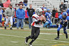 Jr. Pee Wee vs. Hunterdon - MVC Championship (11-1-09) :