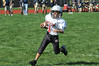 Mitey Mite Red vs. Del Val (9-13-09) : Mitey Mite Red vs. Del Val (9-13-09)