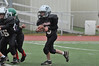 Mitey Mite Red vs. South Plainfield (10-18-09) :