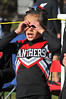 Cheer Leading - Hunterdon (10-10-10) :