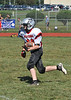 Jr. Midget vs. Del Val (8-29-10) :