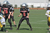 Jr. Pee Wee vs. Montgomery (10-24-10) :