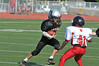 Mitey Mite vs. Maplewood-South Orange (10-3-10) :