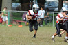 Jr. Pee Wee vs. Washington Rock (9-25-11) :