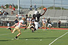 BRHS Frosh vs. Hillsborough (9-22-12) :