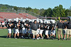 BRHS Frosh vs. Hunterdon Central (9-15-12) :