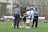 BRHS JV  vs. Moorestown (4-5-14) :