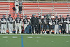 BRHS Varsity  vs. Hunterdon Central (3-26-14) :