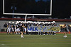 BRHS varsity vs. Franklin (10-4-13) :